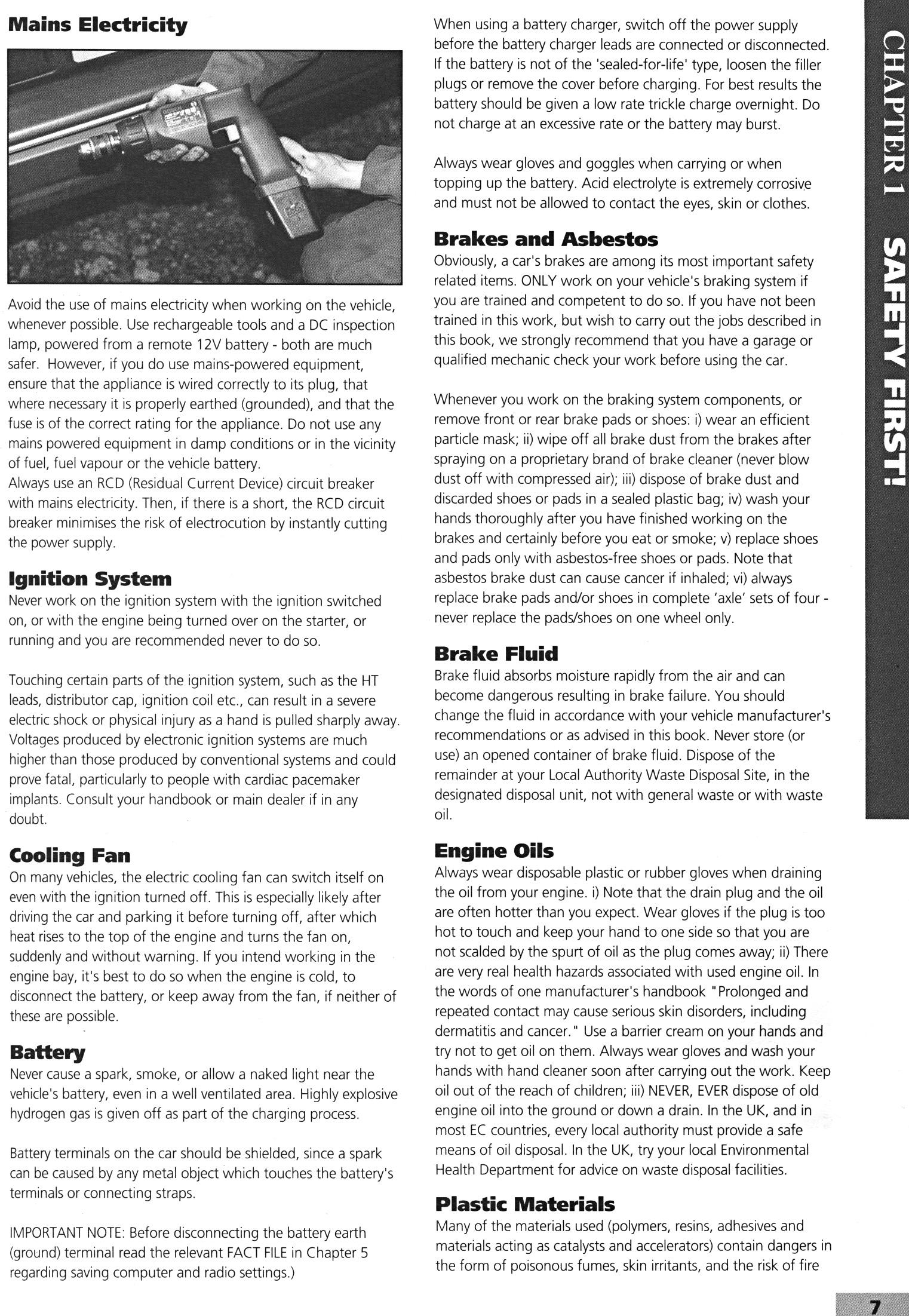Tipo And Tempra Porter Repair Manual Service Guide